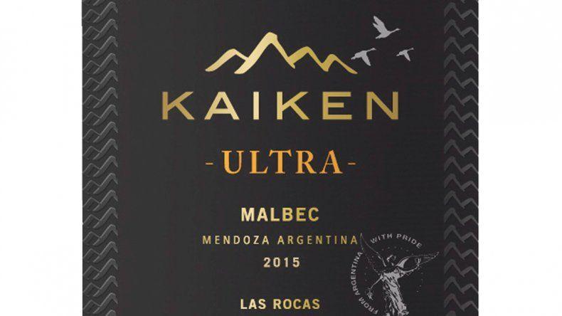 Kaiken Ultra Malbec 2015 en el Top 100 de Wine Spectator