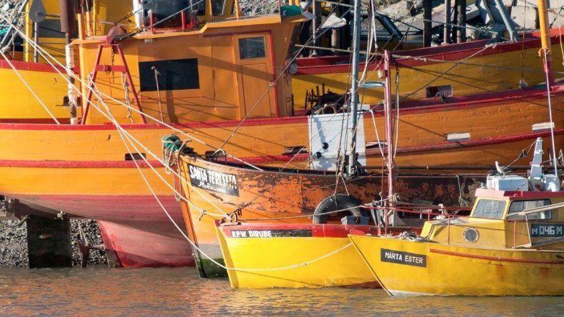 El Gobierno provincial y el sector pesquero fijaron  una postura en defensa de la autonomía de Chubut