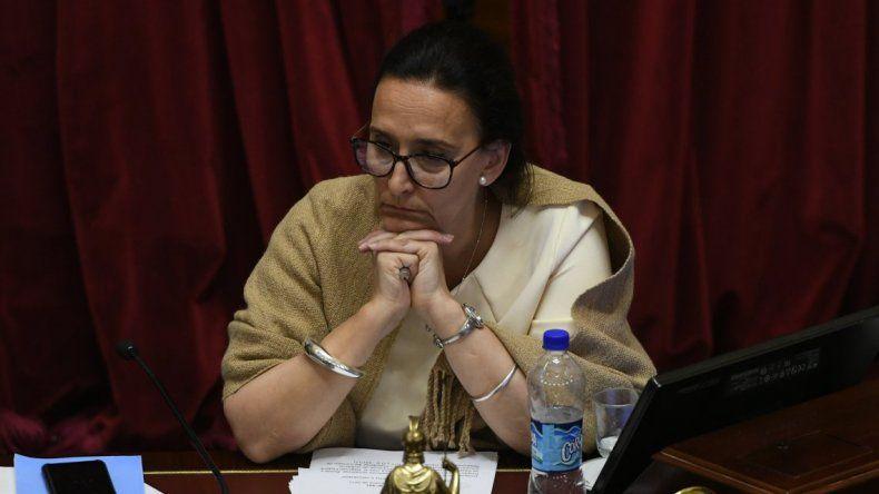 Los dichos de Michetti contra el aborto generaron críticas dentro de Cambiemos