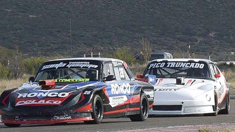 El automovilismo chubutense pondrá fin esta tarde a una nueva temporada tuerca.