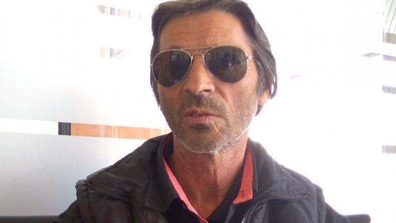 Antonio Nieves pidió que su hijo Matías sea llevado nuevamente a la Seccional Quinta.