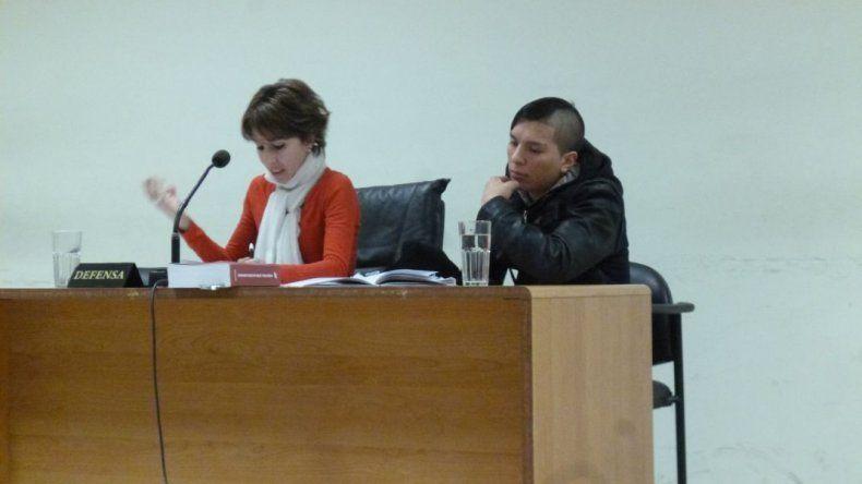 La Cámara Penal confirmó la condena de siete años de prisión para Axel Nieves