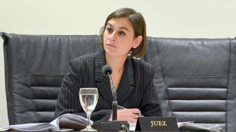 La jueza Daniela Arcuri homologó el juicio abreviado.