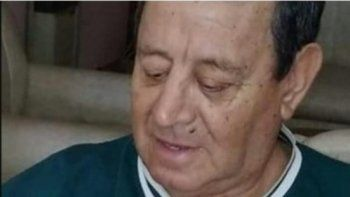 misterio en san juan por la desaparicion de un jubilado
