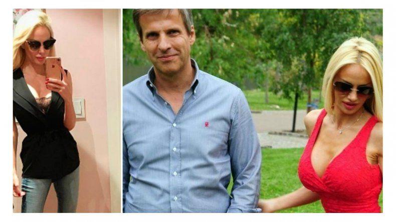 Revelaron por qué Luciana Salazar explotó contra Martín Redrado