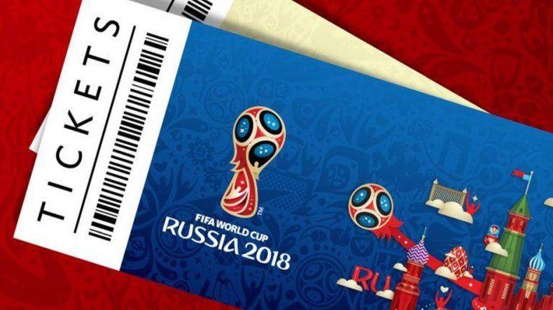 Rusia 2018: consejos para comprar entradas a los estadios