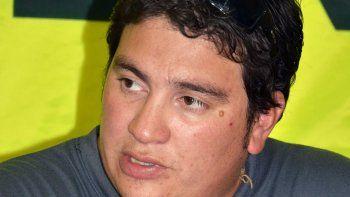 Rubén Crespo deberá cumplir la pena de tres años de prisión efectiva en una celda y no en su vivienda.
