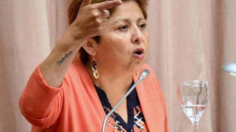Navarro adelantó el acompañamiento del FpV