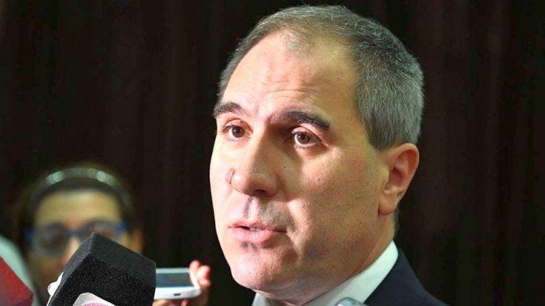 Oca acusó a Meza Evans y Dufour de querer desestabilizar al Gobierno