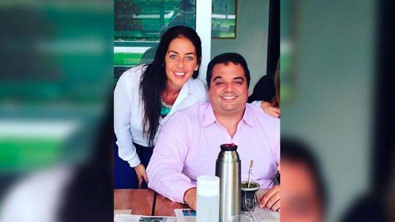 La hermana del ministro Triaca fue designada como directora del Banco Nación