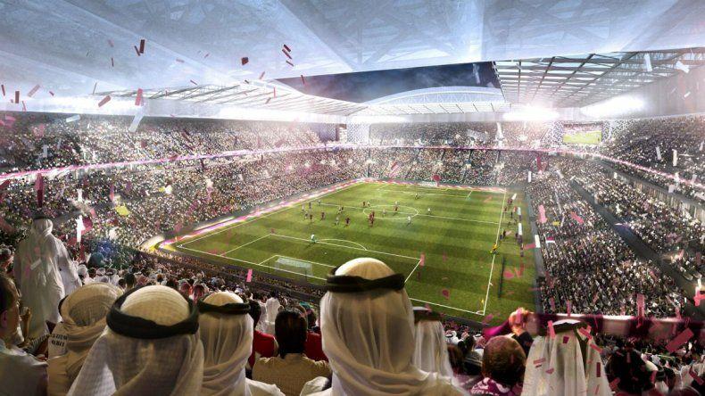 La FIFA evalúa reemplazar a Qatar 2022 por una triple sede