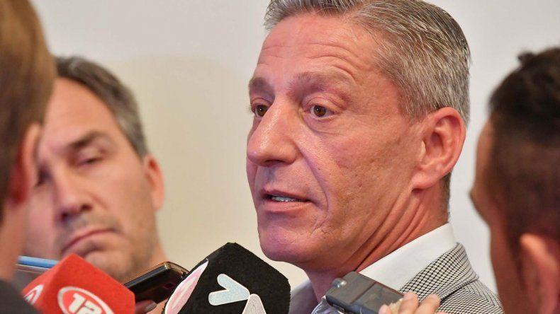 El gobernador inicia gira por siete localidades del interior