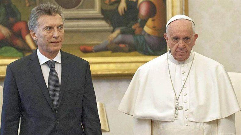 El Papa Francisco pidió cuidar a los ancianos