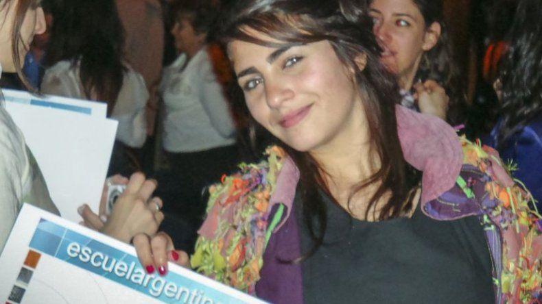 Aldana Vanesa Salama murió de sobredosis la madrugada del 19 de diciembre de 2009.