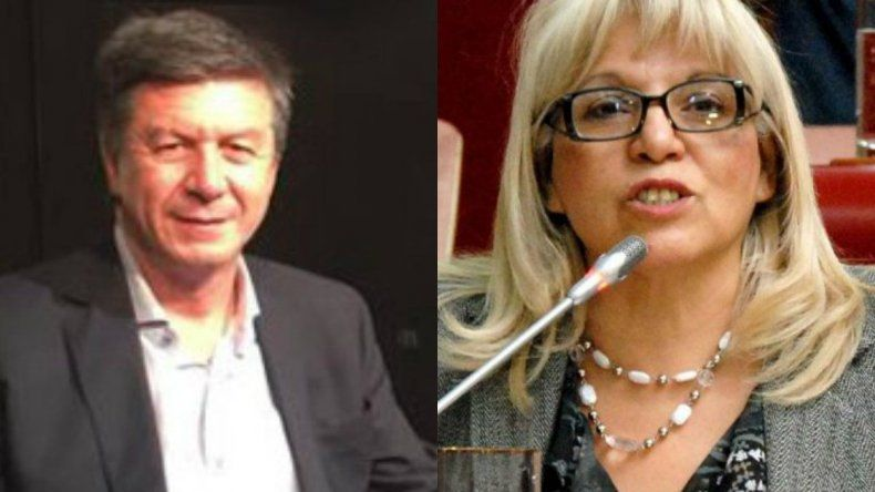 Muñoz y Menna juran como diputados nacionales