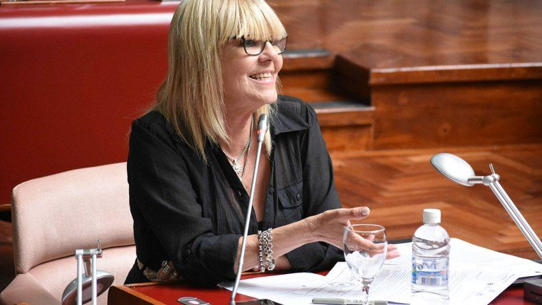 La diputada Estela Hernández presentó un proyecto de ley que busca que Chubut adhiera a la extensión de la Ley de Tierras Indígenas.