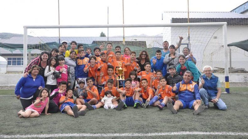 La CAI se coronó campeón de la 2ª edición del Belgranito 2017