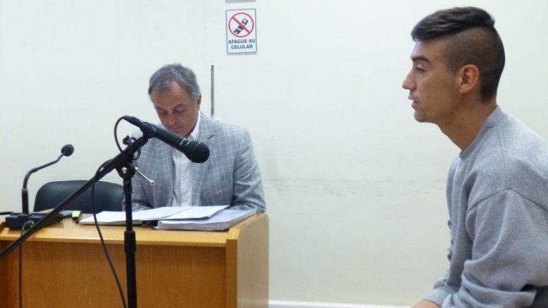 Aguilante seguirá detenido por tentativa de homicidio contra un menor