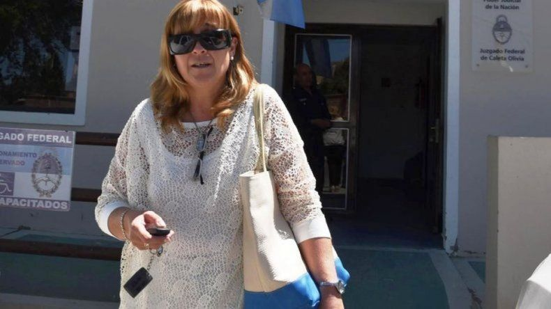 La jueza Martha Yáñez aseguró: vamos a saber qué pasó
