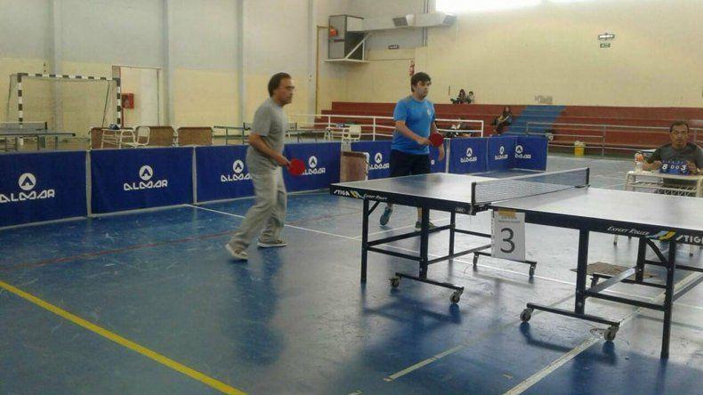 El torneo se disputó en las categorías Primera