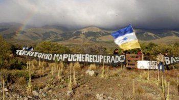 En Chubut hay una integración plena de la comunidad mapuche