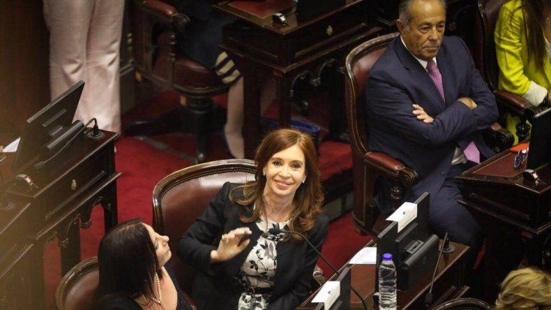 El juez Bonadio pidió el desafuero y la preventiva de Cristina Kirchner