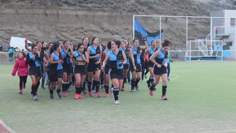 El seven nocturno de Calafate reunirá a 42 equipos