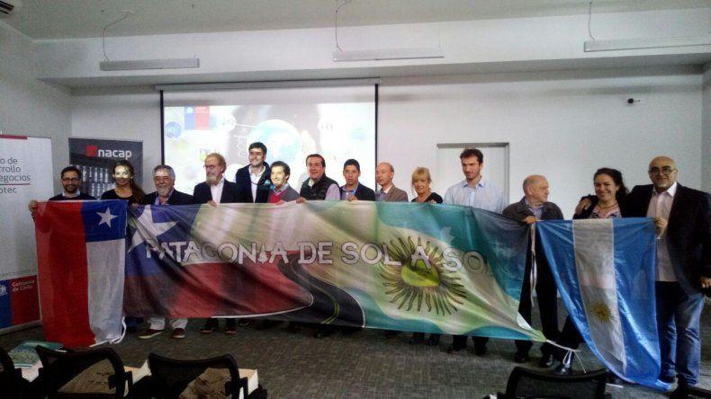 En la región chilena de Aysén se realizó un Encuentro Binacional donde se decidió insistir con la pavimentación total del Corredor Bioceánico.