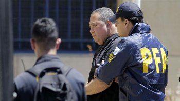 bonadio rechazo el pedido de excarcelacion de d elia