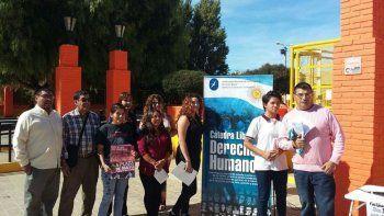 la catedra de derechos humanos cierra hoy sus actividades debatiendo sobre derechos vulnerado