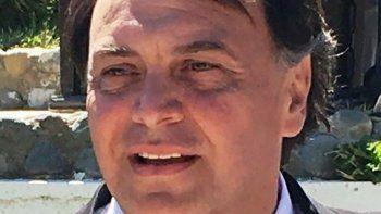 El intendente Javier Belloni expresó su rotundo rechazo al Pacto Fiscal que firmó el Ejecutivo Provincial con Nación, pero que aún está a consideración de la Legislatura.