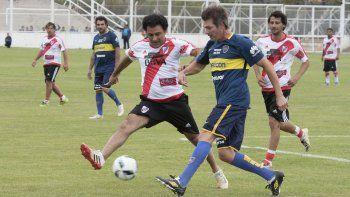 Andrés Guglielminpietro intenta un avance ante la marca de Leonardo Astrada.