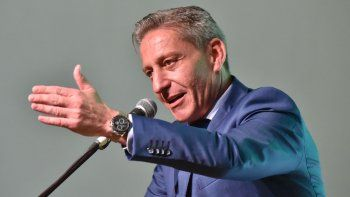 Mariano Arcioni presentará esta tarde los ejes de su programa para los últimos dos años de gestión.