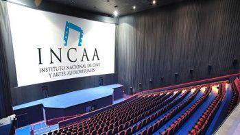 incaa anuncio que en 2018 no dara creditos al cine argentino