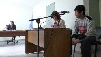 Rodrigo Soto, quien cumple condena por otro homicidio, será juzgado por el crimen de Diego Epulef.