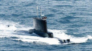 crisis por el ara san juan: relevan a dos altos oficiales de la armada