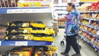 la inflacion fue del 1,4% en noviembre