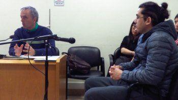 El juez Jorge Odorisio le otorgó la libertad a Jonathan Ezequiel Barou, quien firmó un acuerdo de juicio abreviado por el homicidio de René Barrionuevo Avila.