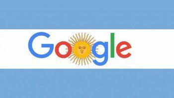Los temas más buscados por los argentinos en Google en 2017