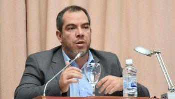 grazzini cuestiono la quita de subsidios a las cooperativas del interior