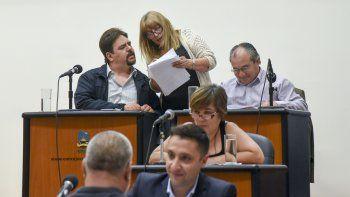 El Concejo volverá a sesionar hoy luego de haberlo hecho el lunes por la ordenanza antipirotecnia.
