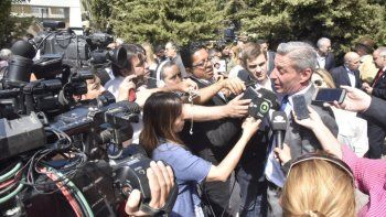 Chubut aportó más que 20 provincias juntas
