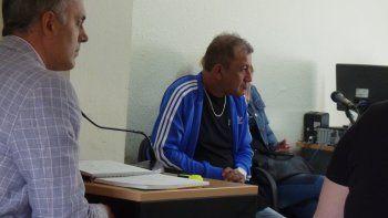 el chileno miranda y la pato rodriguez iran a juicio por hurto