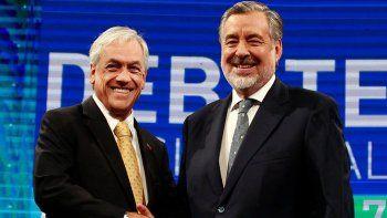 Mañana Chile decidirá quién es el nuevo presidente de ese país: Sebastián Piñera o Alejandro Guillier.