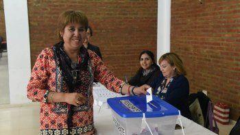 Los chilenos que residen en Comodoro Rivadavia eligieron a Alejandro Guillier en el marco del balotaje presidencial.