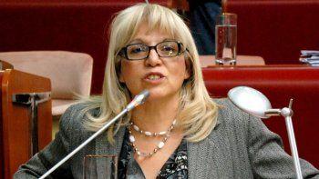 rosa munoz dara quorum pero esta en contra de la reforma previsional