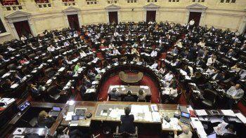 diputados debate las tarifas de los servicios publicos