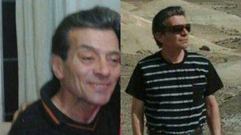 Buscan a un hombre de 59 años que desapareció hace una semana