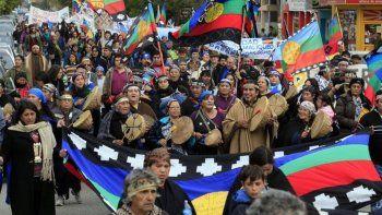 Hay compromiso para terminar el relevamiento indígena en Río Negro