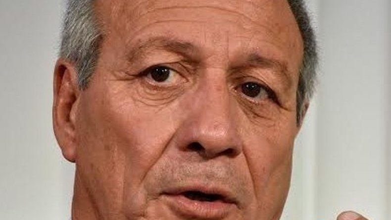 Hernández llega mañana: quiero ponerme a la cabeza del problema